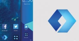 Microsoft Launcher 5.1