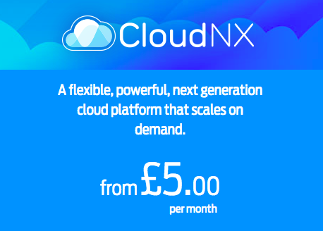 Cloud NX