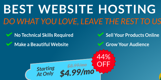 Web Hosting Hub Get Started