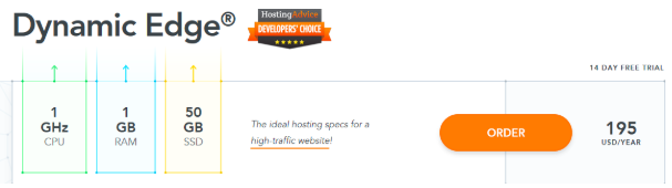 Dhosting Pricing