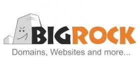 BigRock Hosting Review