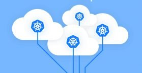 Kubernetes Based Droplet Providers