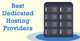 Best Dedicated Hosting Providers
