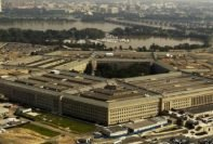 Microsoft Won Pentagon Contract