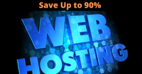 Black Friday & Cyber Monday Offer Hosting Deals