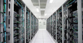 Giant Leap In Data Centre Industry